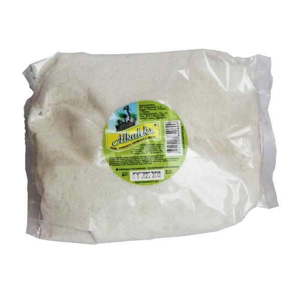 Морская соль Alkaleks к/к 500 г. пакет